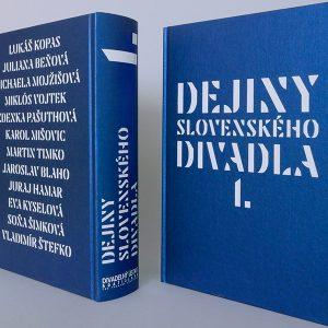 Chcete vedieť viac o slovenskom divadle? Prečítajte si niektorú z knižných noviniek.