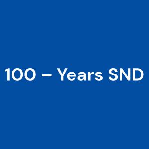100 Years – SND