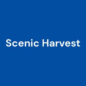 Scenic Harvest