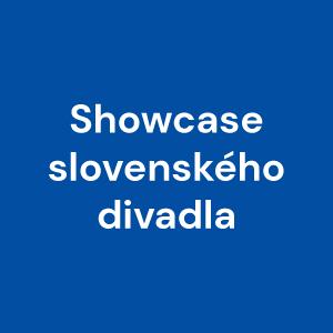 Showcase slovenského divadla