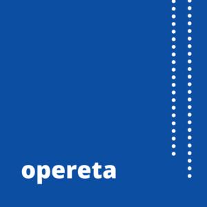 História slovenského divadla – 8. Opereta