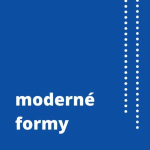 História slovenského divadla – 12. Moderné formy divadla