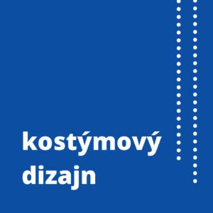 História slovenského divadla – 14. Kostýmový dizajn