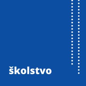 História slovenského divadla – 15. Divadelné školstvo