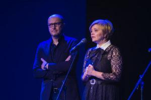 Divadelné storočie - stopy a postoje