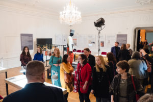 A Century of Theatre - Traces and Stances (opening of exhibition)
