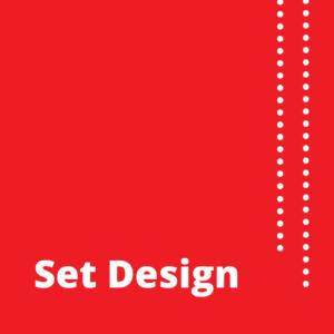 The History of Slovak Theatre – 13. Set Design