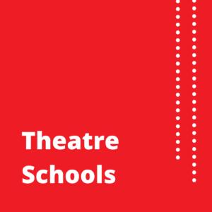 The History of Slovak Theatre – 15. Theatre Schools