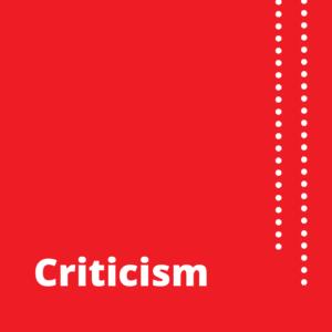 The History of Slovak Theatre – 17. Slovak Theatre Criticism