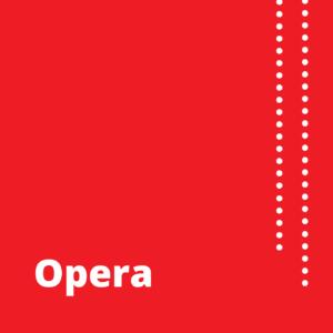 The History of Slovak Theatre – 7. Opera