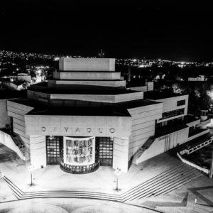 Online program Divadla Andreja Bagara v Nitre zaujal