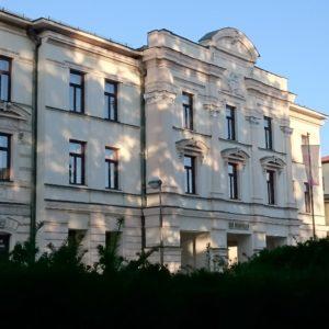 Divadlo Jozefa Gregora Tajovského