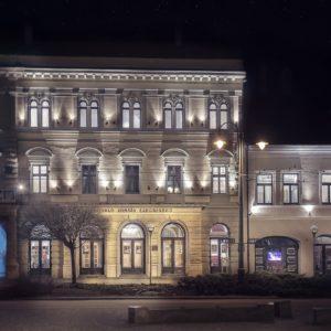 Divadlo Jonáša Záborského