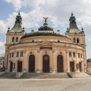 Spišské divadlo
