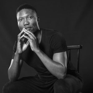 Message for International Dance Day 2020 by Gregory Vuyani MAQOMA