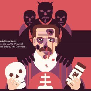Výstava online: Pocta Belopotockému v Liptovskom Mikuláši