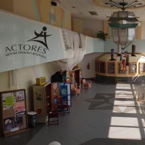 Mestské divadlo ACTORES