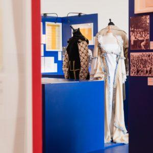 Výstava Divadelné storočie – stopy a postoje je od 12. mája 2020 opäť prístupná verejnosti!