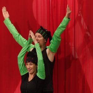 Bábkové divadlo na Rázcestí v Banskej Bystrici ukončí sezónu premiérou