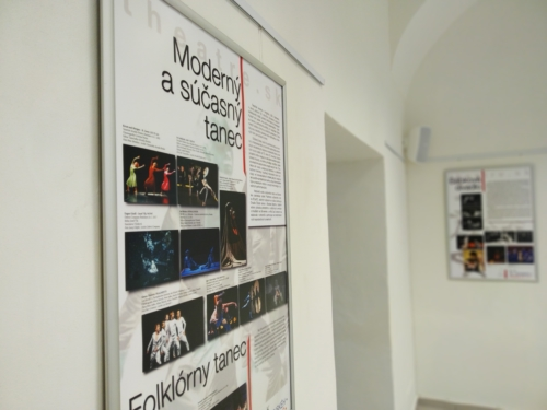 Výstava theatre.sk - Slovenský inštitút v Prahe (Česká republika)