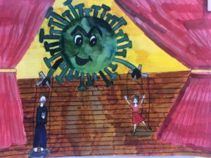 100 rokov divadla očami detí