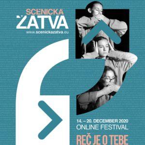 Festival neprofesionálneho divadla Scénická žatva bude tento rok ONLINE
