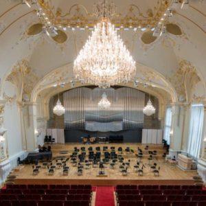 Členovia Slovenskej filharmónie a herečka Božidara Turzonovová pozývajú na online koncert 23. 3. 2021